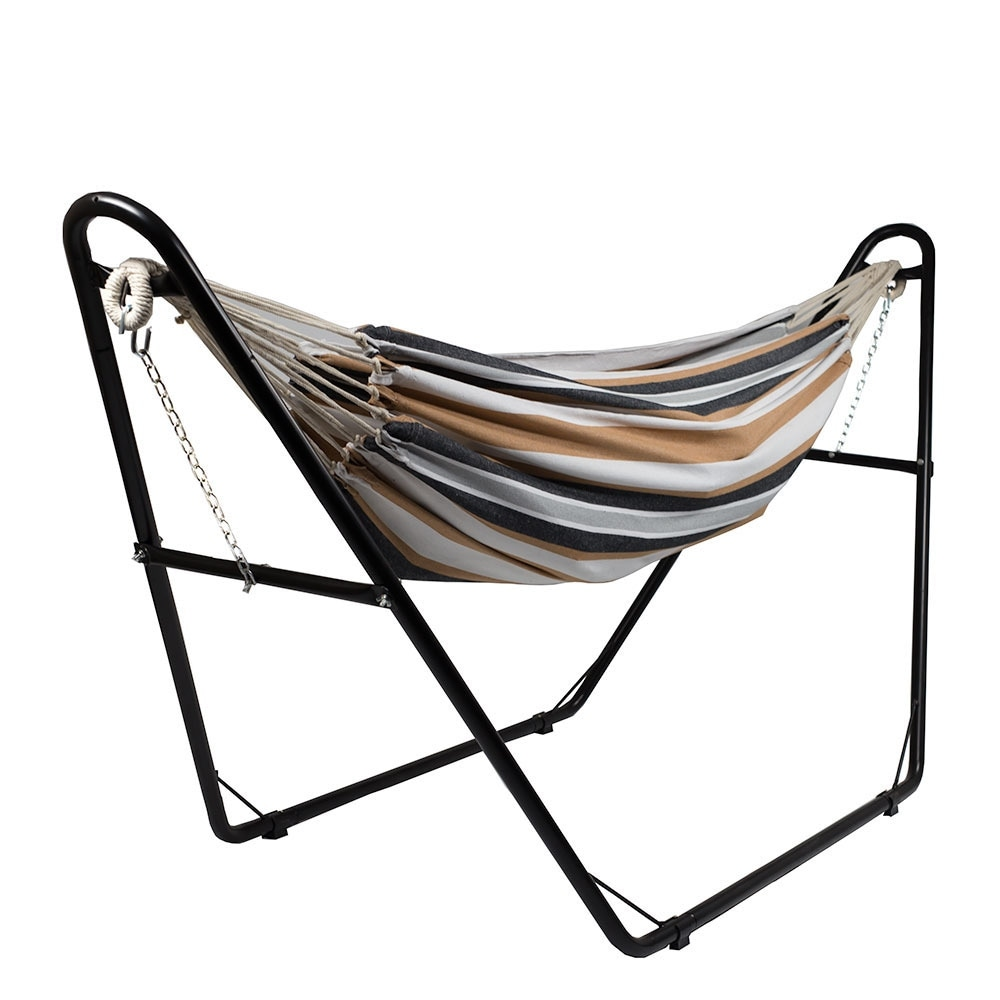 larger sunbrella stands lowe canada with s hammock stand view hammocks vivere