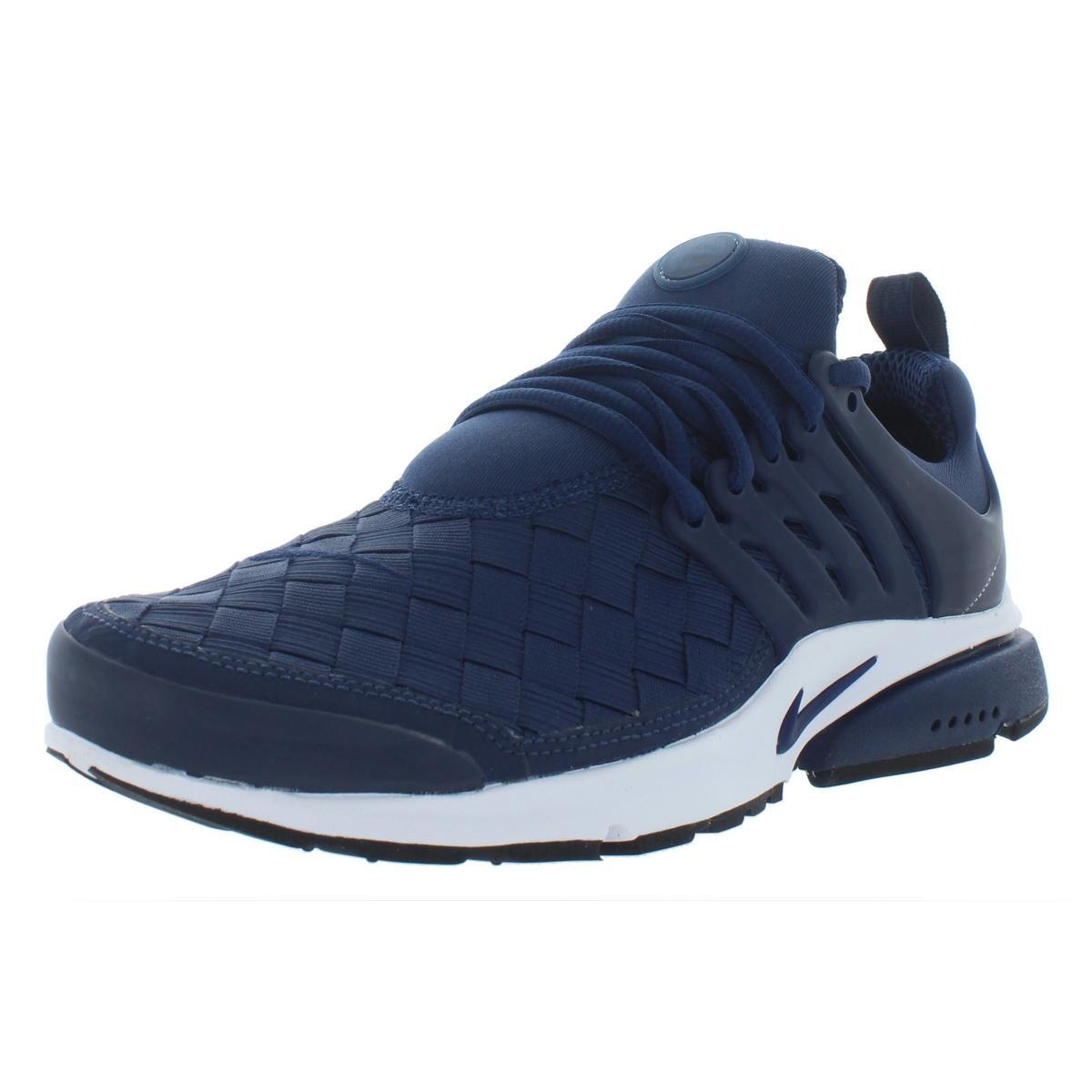 30f1d2f878520 Nike Mens Nike Air Presto Running Shoes Padded Insole Workout - 8 Medium (D)