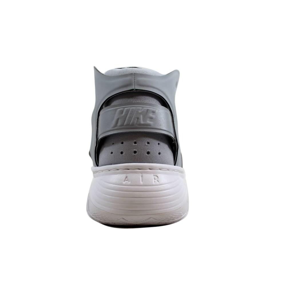 a900a13b0eac Shop Nike Air Flight Huarache Ultra Wolf Grey Wolf Grey-Black Men s  880856-002 Size 9 Medium - Free Shipping Today - Overstock - 24015330
