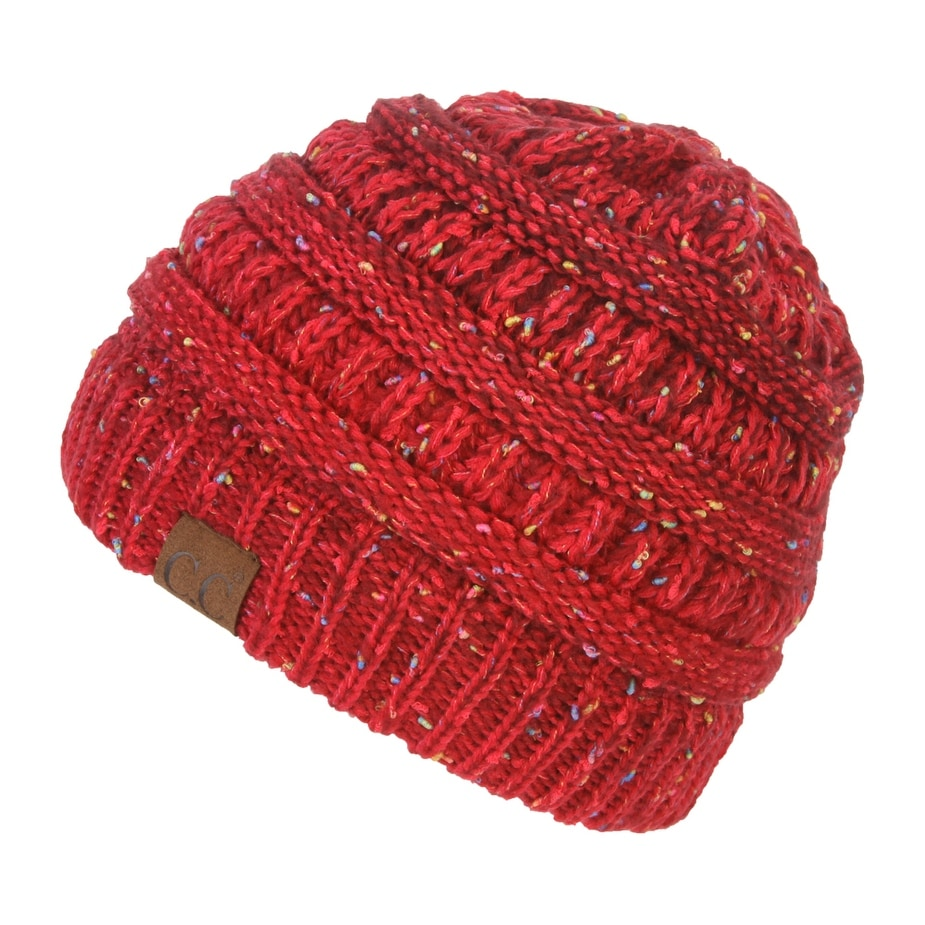 8afc0776f57303 Shop Gravity Threads Warm Cable Knit Thick Soft Beanie - Free Shipping On  Orders Over $45 - Overstock - 16948310