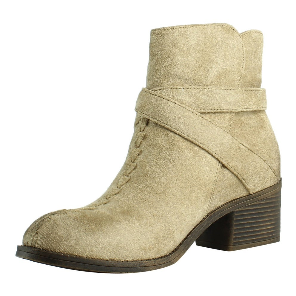 eb849343c346 Shop Billabong Womens Jaftlare-Dun Brown Fashion Boots Size 8 - On Sale -  Free Shipping On Orders Over $45 - Overstock - 23586787