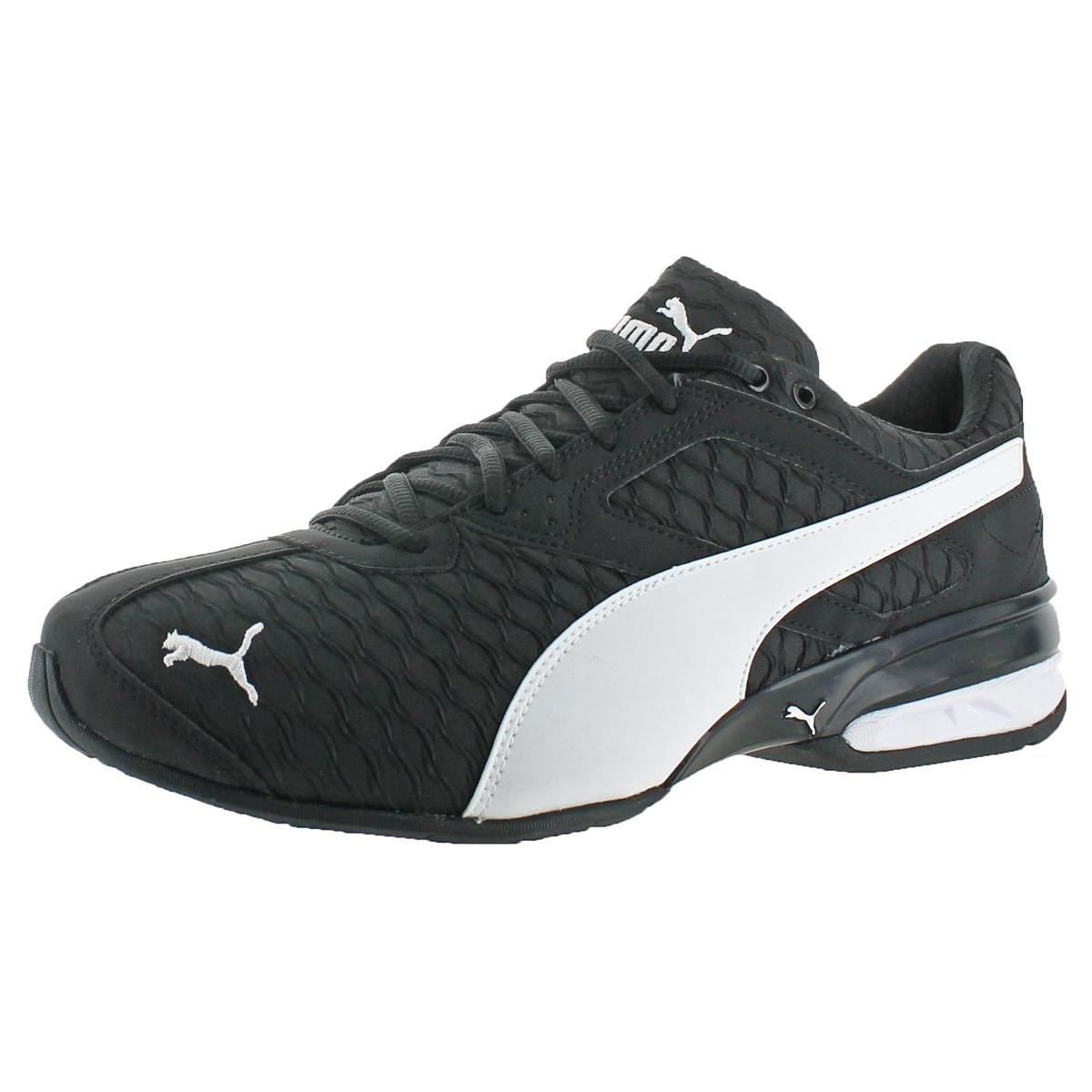 d70ecd95e74999 Shop Puma Mens Tazon 6 3D Running