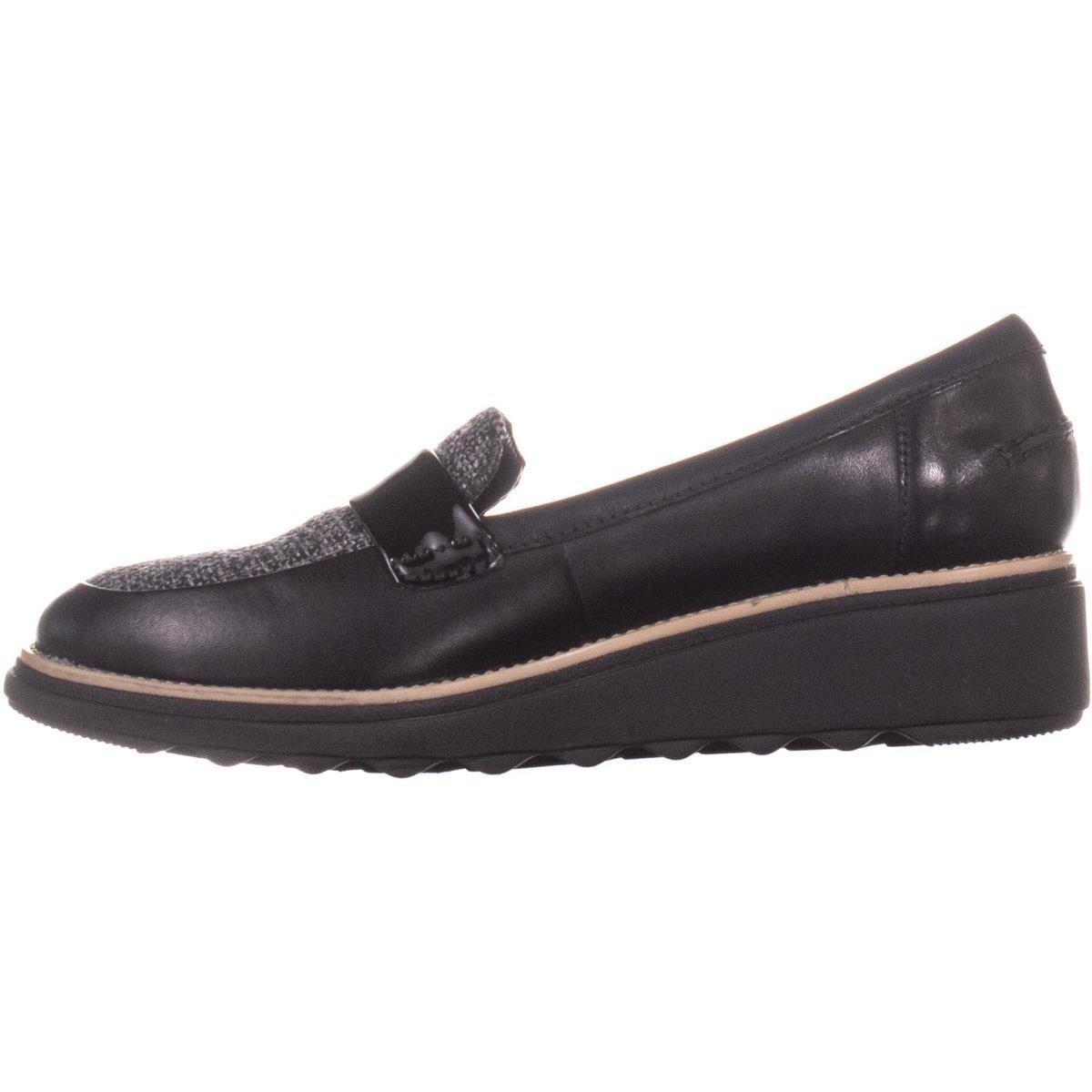 00e8d966619d Shop Clarks Sharon Gracie Slip On Loafers