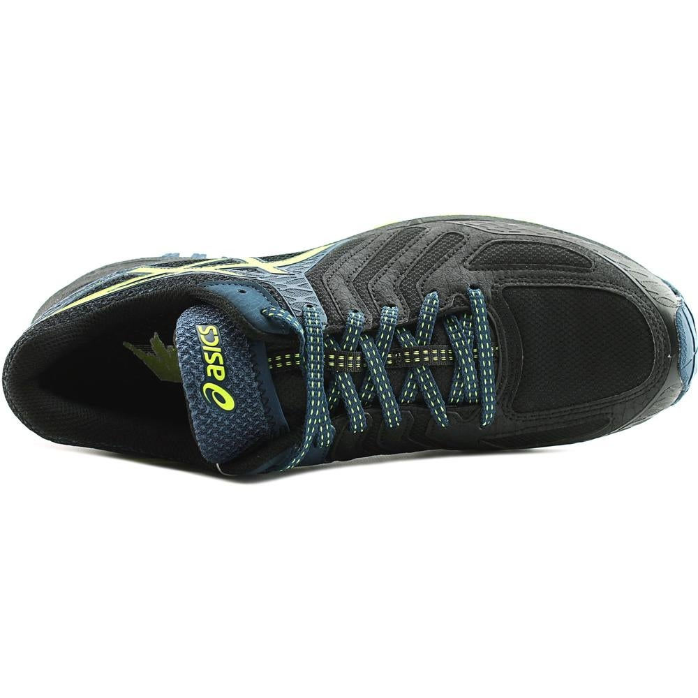 Boutique Asics Gel Fuji Rond Attack Asics 5 Hommes Bout 19995 Rond Synthétique Multicolore 8196576 - kyomin.website
