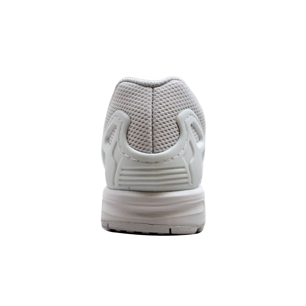 087a7ee128a84 Shop Adidas Men s ZX Flux White White S79093 Size 6 - Free Shipping Today -  Overstock - 19508163