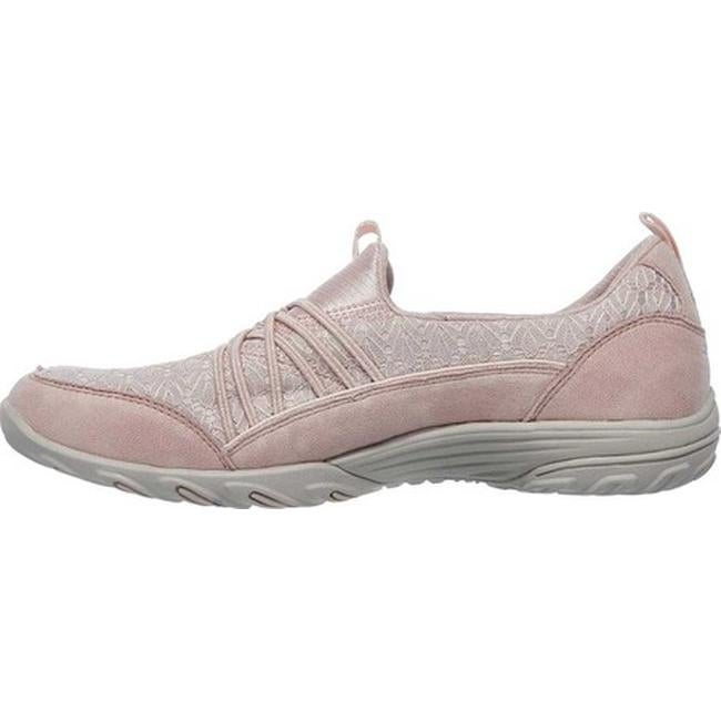 3320a2c88a6 Shop Skechers Women s Empress Wide Awake Slip-On Sneaker Pink - Free  Shipping Today - Overstock - 19220018