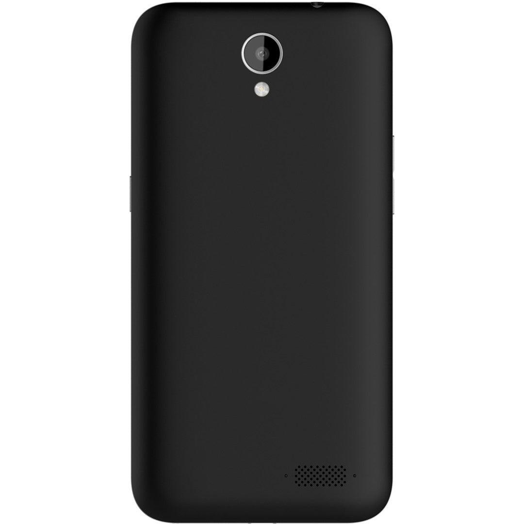 ZTE ZFive 2 LTE Z836 8GB Unlocked GSM LTE Android Phone - Black (Certified  Refurbished)