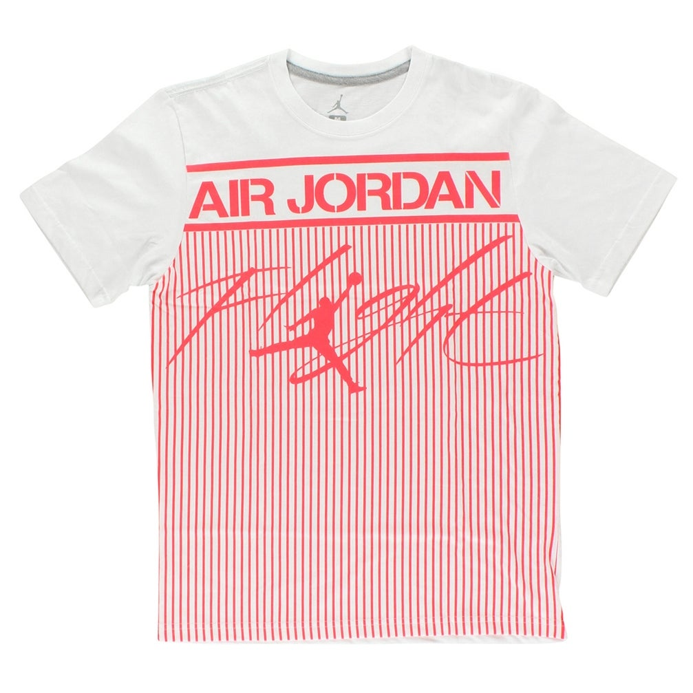 51f6c533f Pink Air Jordan T Shirt – EDGE Engineering and Consulting Limited