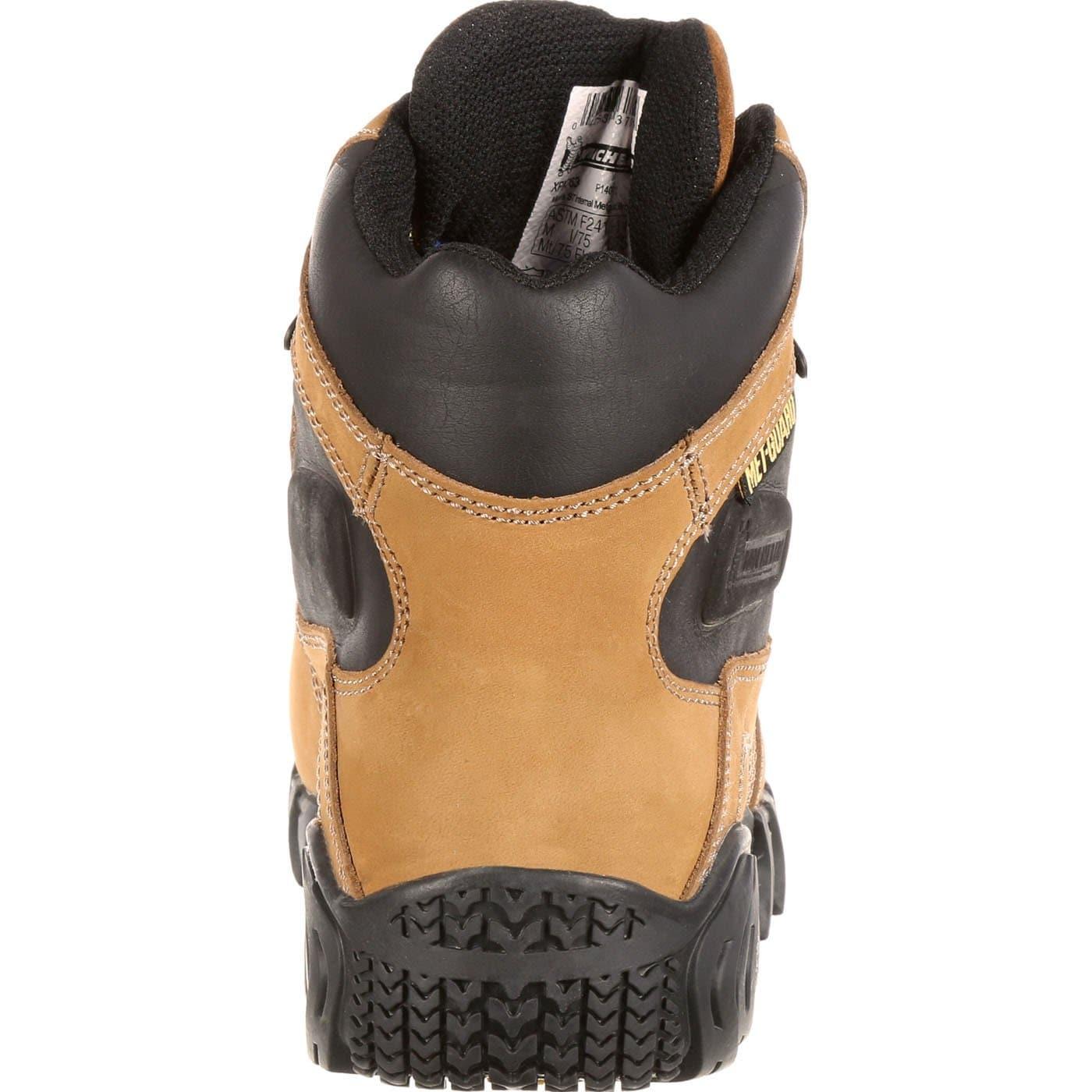 dde23b089d5 #XPX763, Michelin® Steel Toe Internal Met Guard Work Boot
