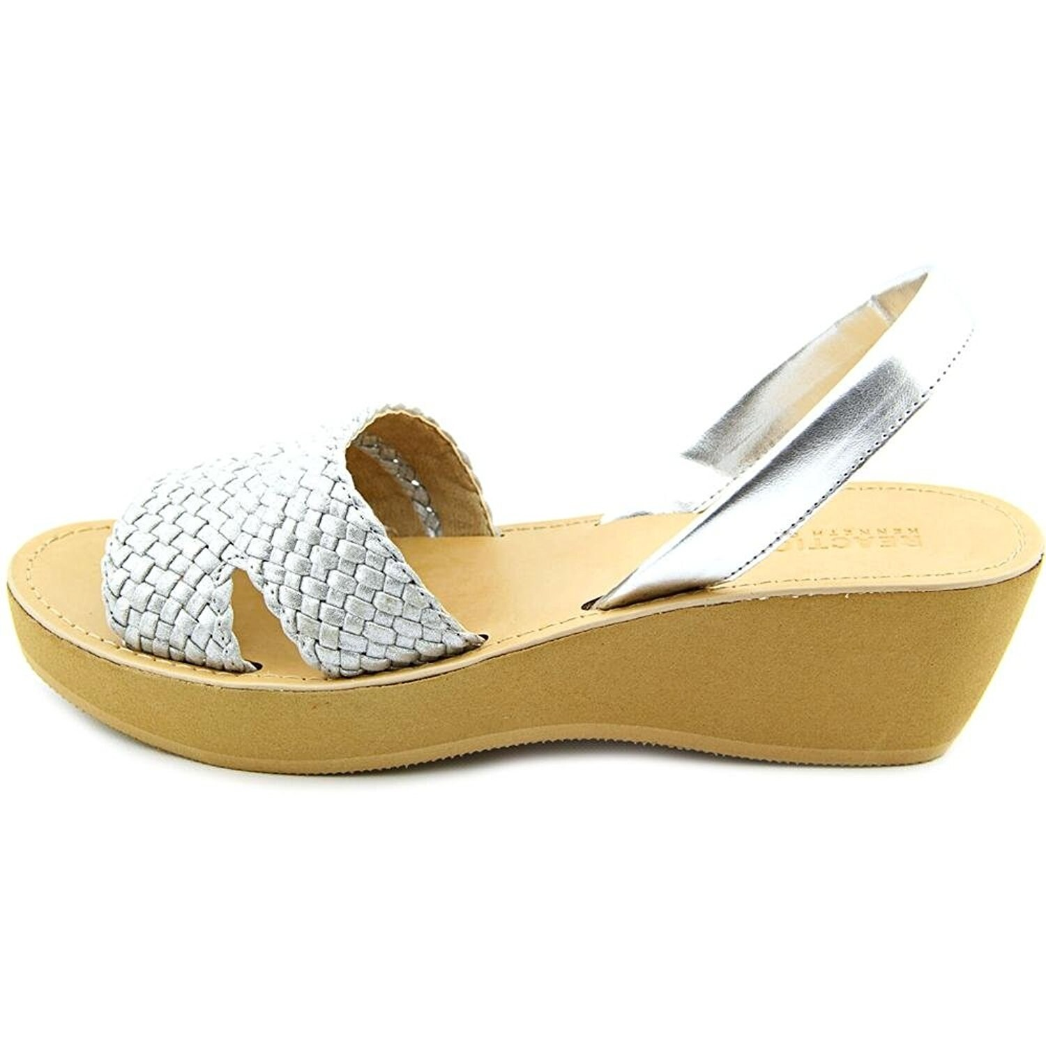fe78a429db87 Shop Kenneth Cole Reaction Womens FINE GLASS 2 Open Toe Casual Platform  Sandals - Free Shipping On Orders Over  45 - Overstock.com - 14526785
