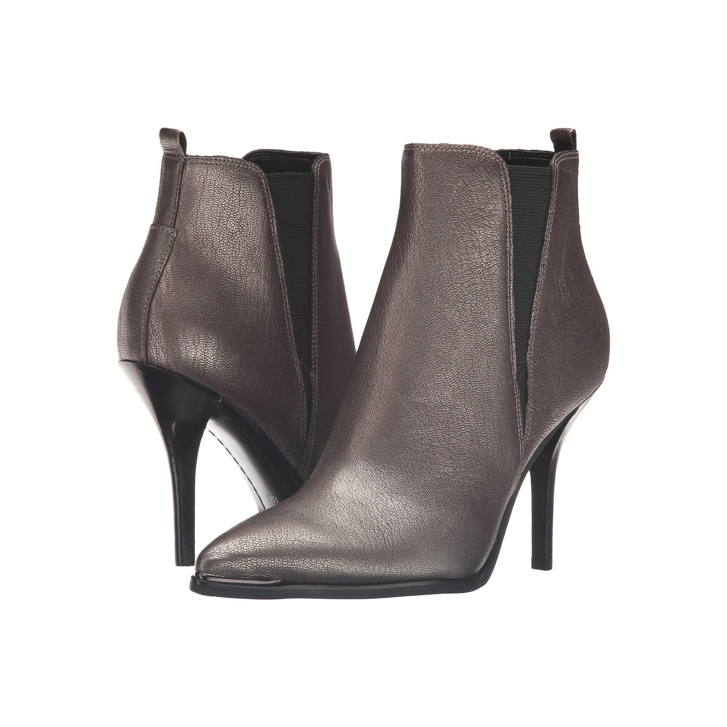 e5c40344d35a Shop Marc Fisher LTD Women's Mlvilma Ankle Bootie - Free Shipping On Orders  Over $45 - Overstock - 14524392