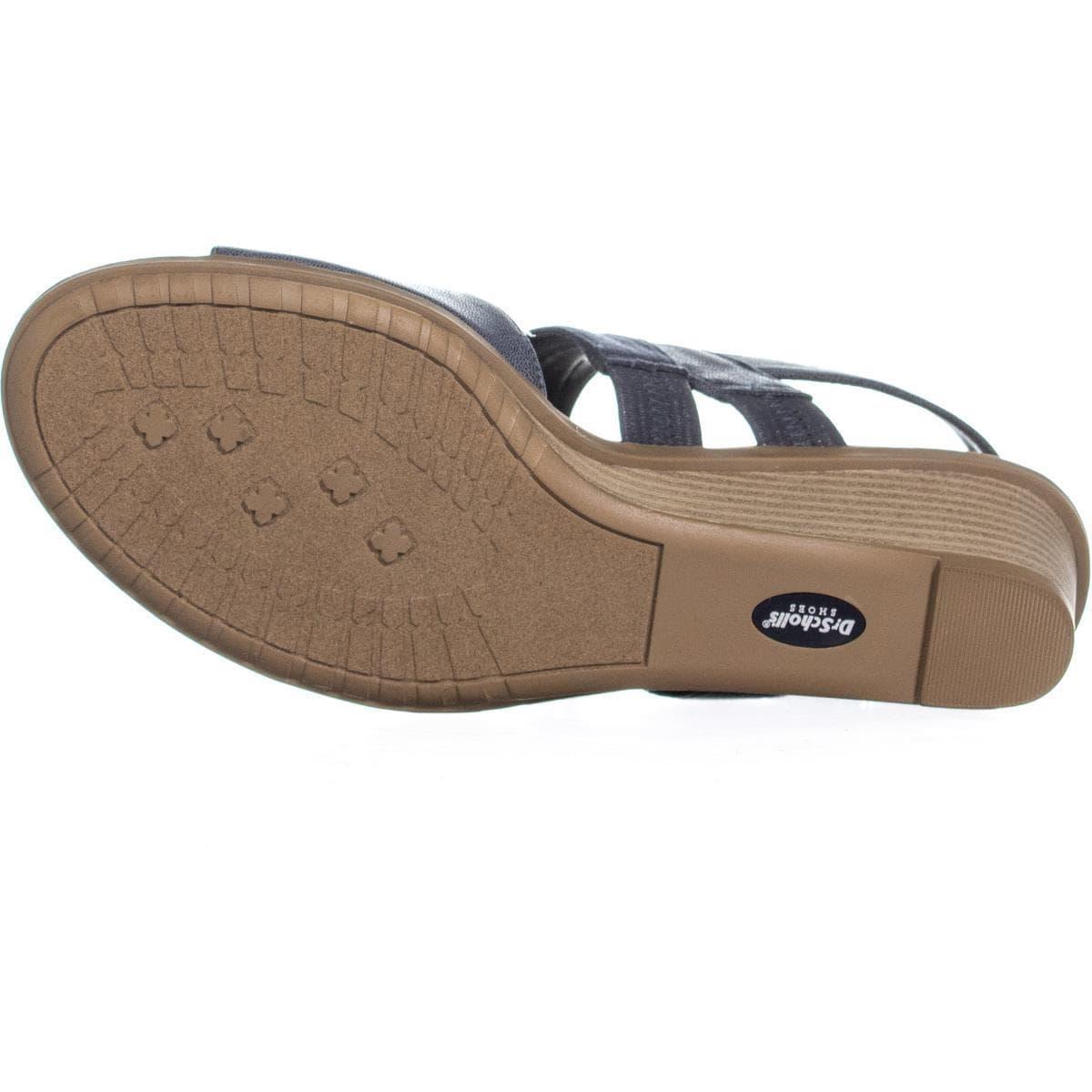 13c269b8635b Shop Dr. Scholl s Essential Collection Grace Wedge Sandals