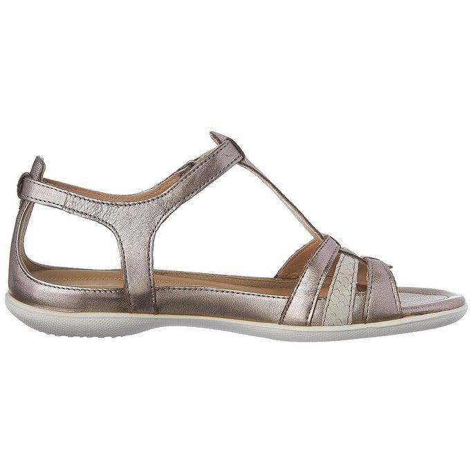 bca5e23fbf5 Shop ECCO Womens Ecco Flash Open Toe Casual Ankle Strap Sandals - 6.5 -  Free Shipping Today - Overstock.com - 26040115