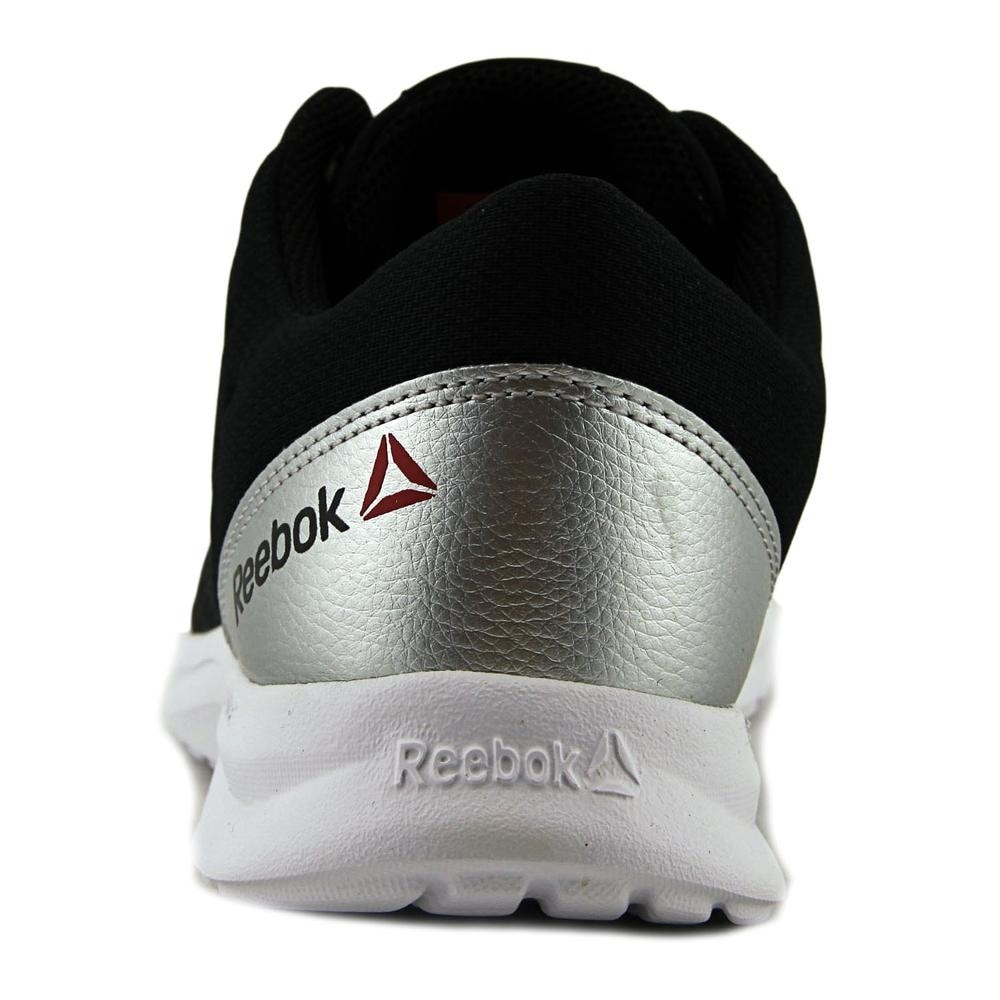 4d201336cb3 Shop Reebok DMX Lite Prime Women Round Toe Synthetic Black Walking Shoe -  Free Shipping Today - Overstock - 16302798