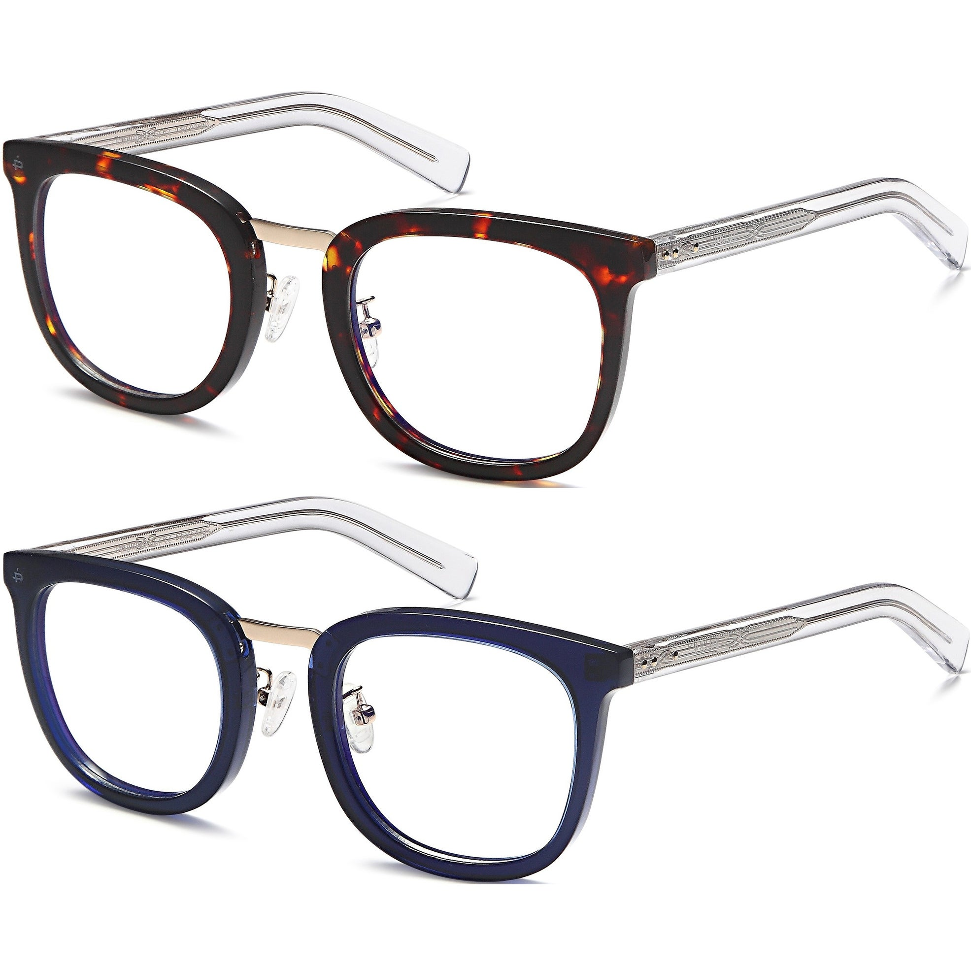 2f4cf0334a Shop PRIVÉ REVAUX The Alchemist Limited Edition Handcrafted Designer  Eyeglasses With Anti Blue-Light Blocking Lenses - Ships To Canada -  Overstock - ...