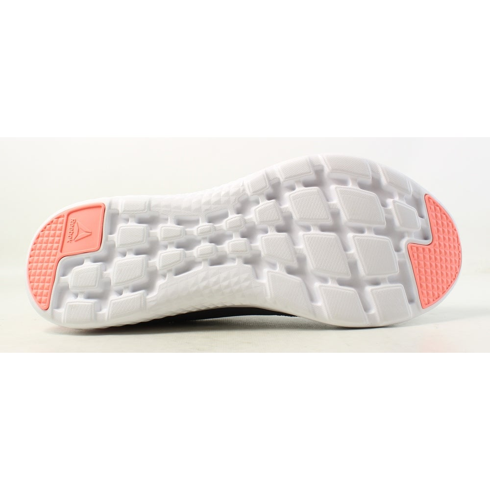 67c3db2d1a45 Shop Reebok Womens Astroride Run Fire Mtm Gray Running Shoes Size 11 - Free  Shipping On Orders Over  45 - Overstock - 24180268