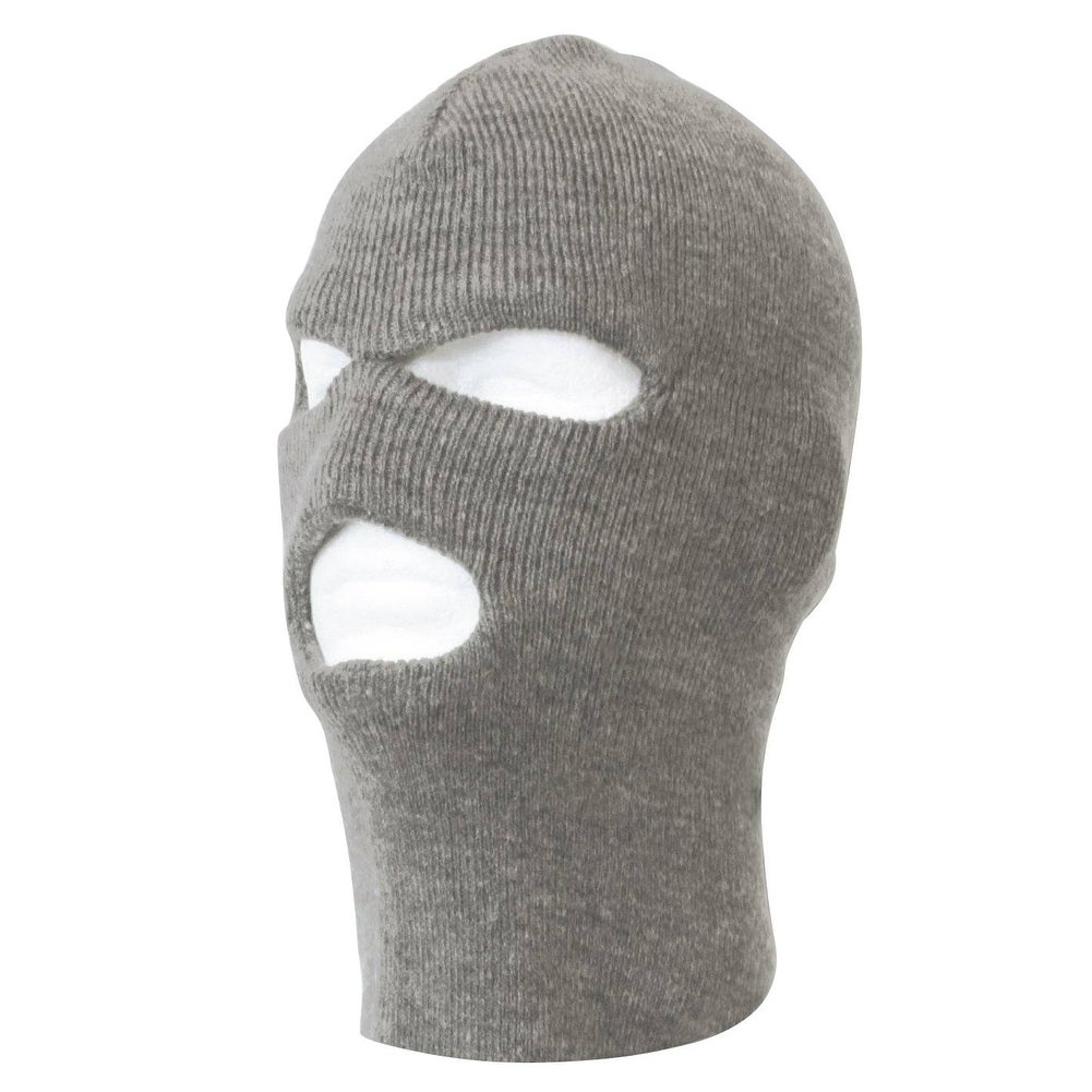 Face Ski Mask 3 Hole Pink a41bc22ce