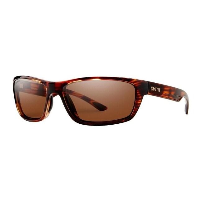 e476f2d9ad Shop Smith Optics Sunglasses Mens Ridgewell Tortoise Polarchromic RIGP - tortoise  polarchromic copper - 59x37x16x130 - Free Shipping Today - Overstock - ...