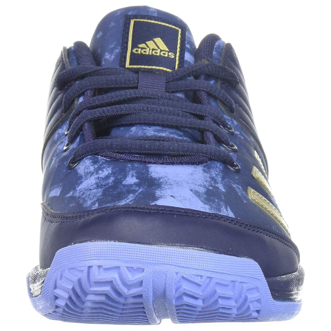 d4beeb82cb7 Shop adidas Women s Ligra 5 W Tennis Shoe - Free Shipping On Orders Over   45 - Overstock.com - 22722530