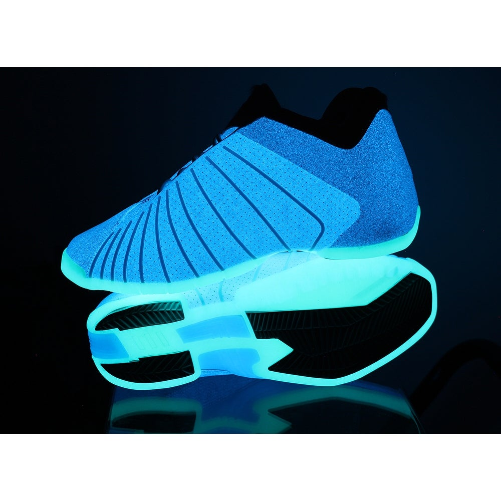 Shop Adidas Tmac 3 Basketball Glow in the Dark Men s Shoes - 12 d(m) us -  Free Shipping Today - Overstock - 21947882 586980a0e