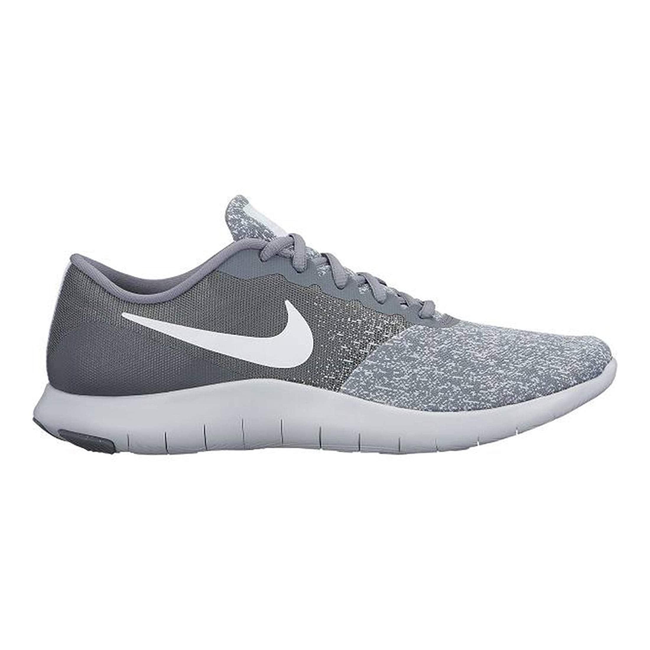 Plantando árboles Chicle Limpiamente  Nike Flex Contact Mens Running Shoes - Overstock - 27125331