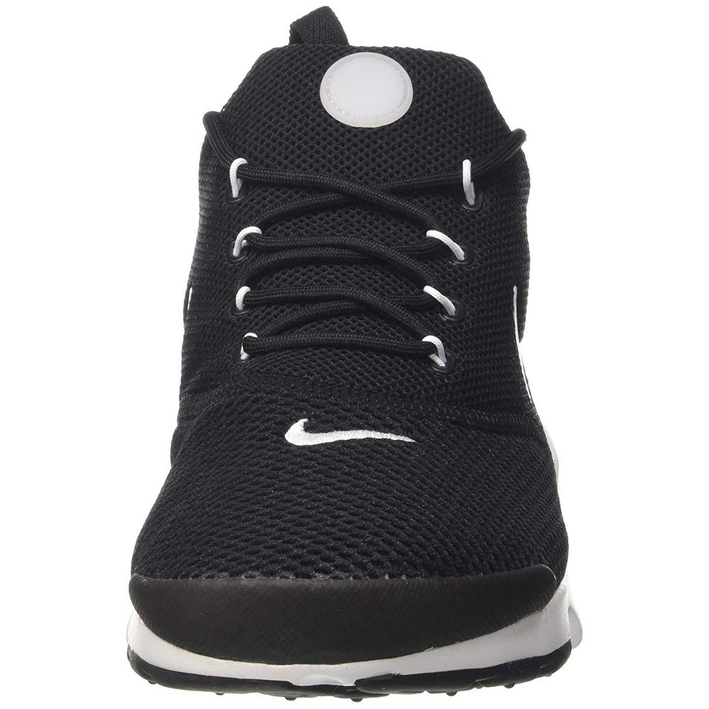 18b4a6ed2046 Shop Nike Mens Presto Fly Se Fabric Low Top Lace Up Trail Running Shoes - Free  Shipping Today - Overstock - 25893476