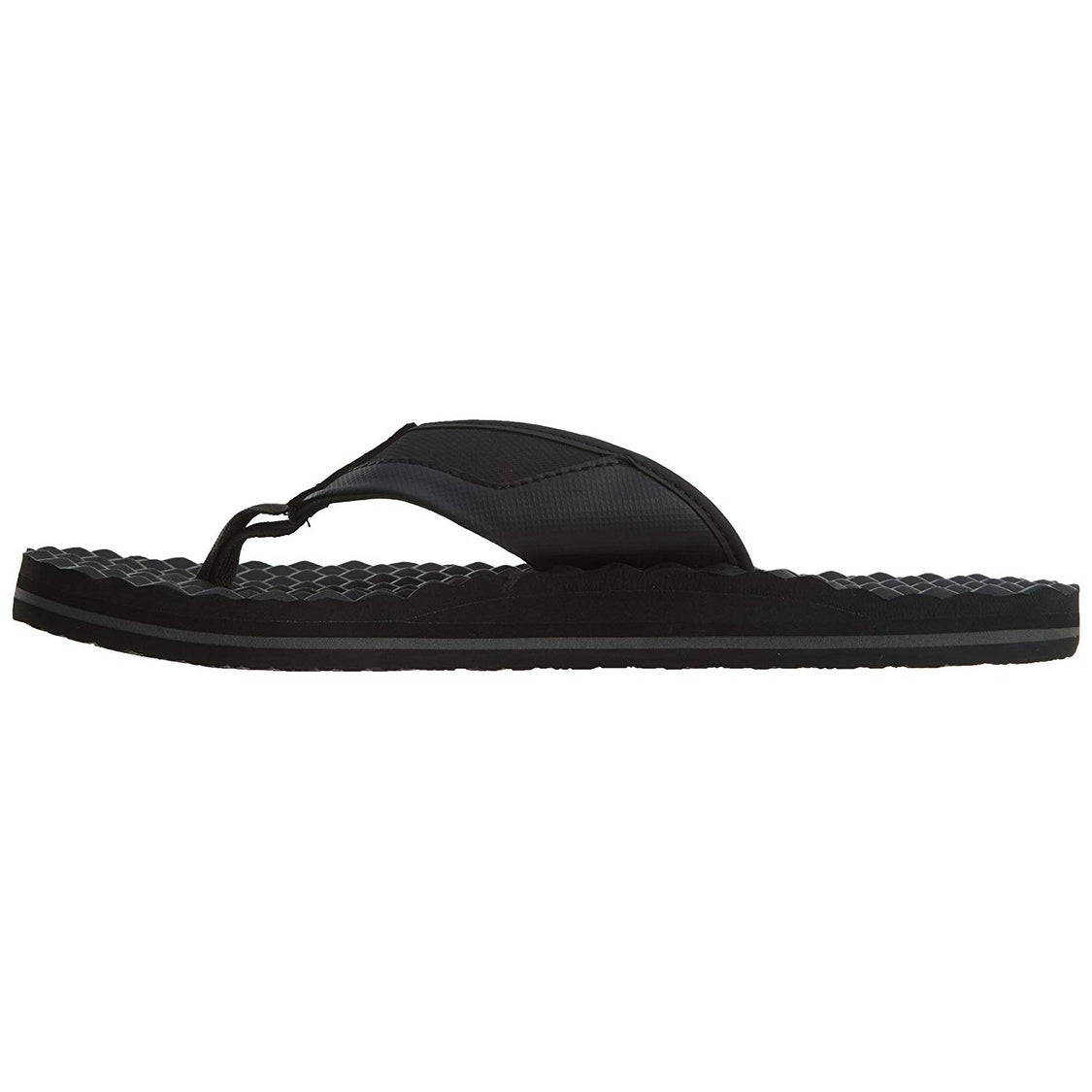 09de51ce051e Shop The North Face Mens Base Camp Plus Flip Flop Lace Up Open Toe Flip  Flops - Free Shipping On Orders Over  45 - Overstock - 25696089