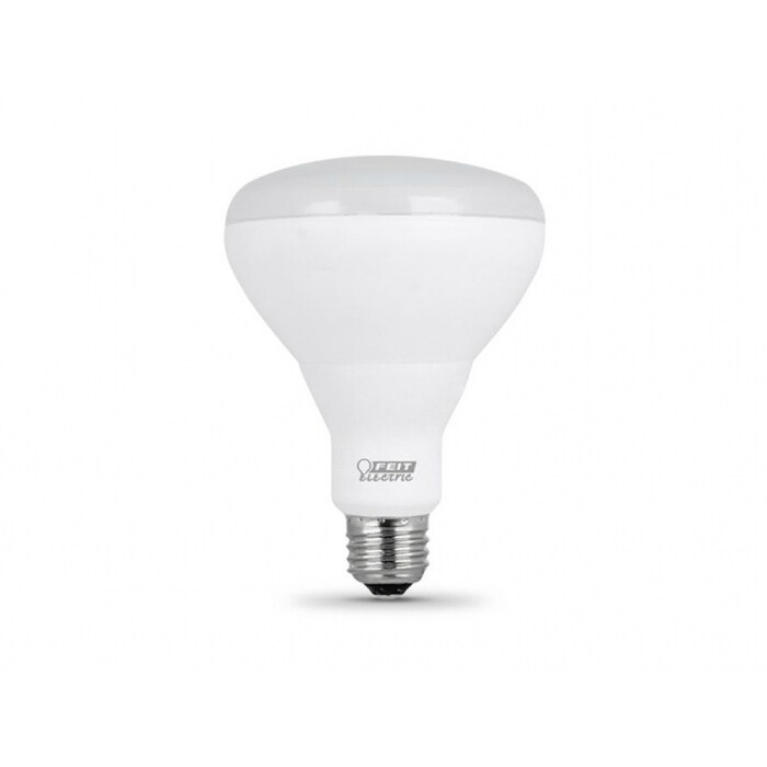 Shop Feit Electric Br3010kled3 Soft White Non Dimmable Led Bulb