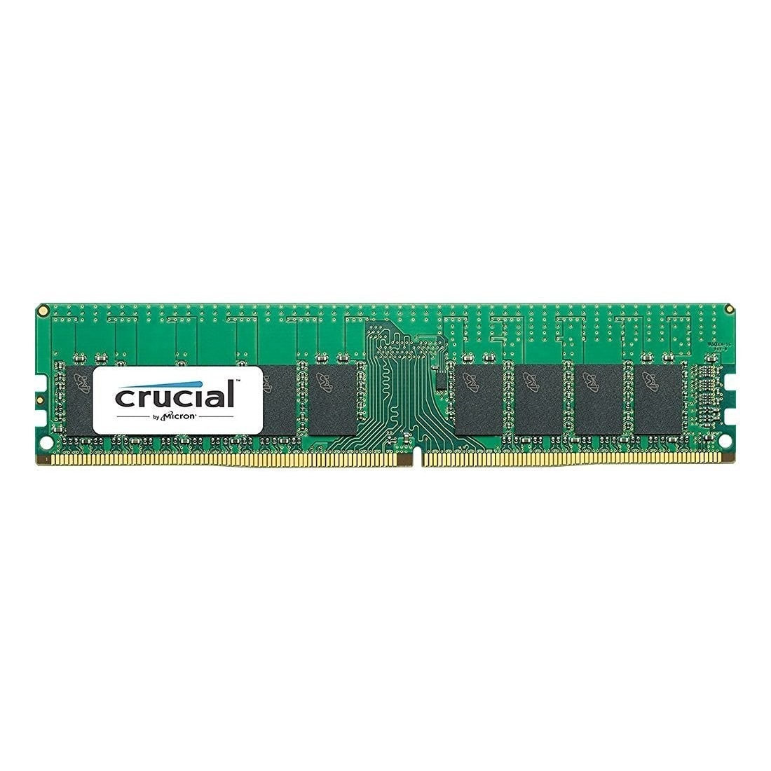 Crucial 8gb Ddr4 Sdram Memory Module 8 Gb 2400 Mhz Micron Pc4 2400t Sodimm 19200 120 V Ecc Registered 28 Free Shipping Today