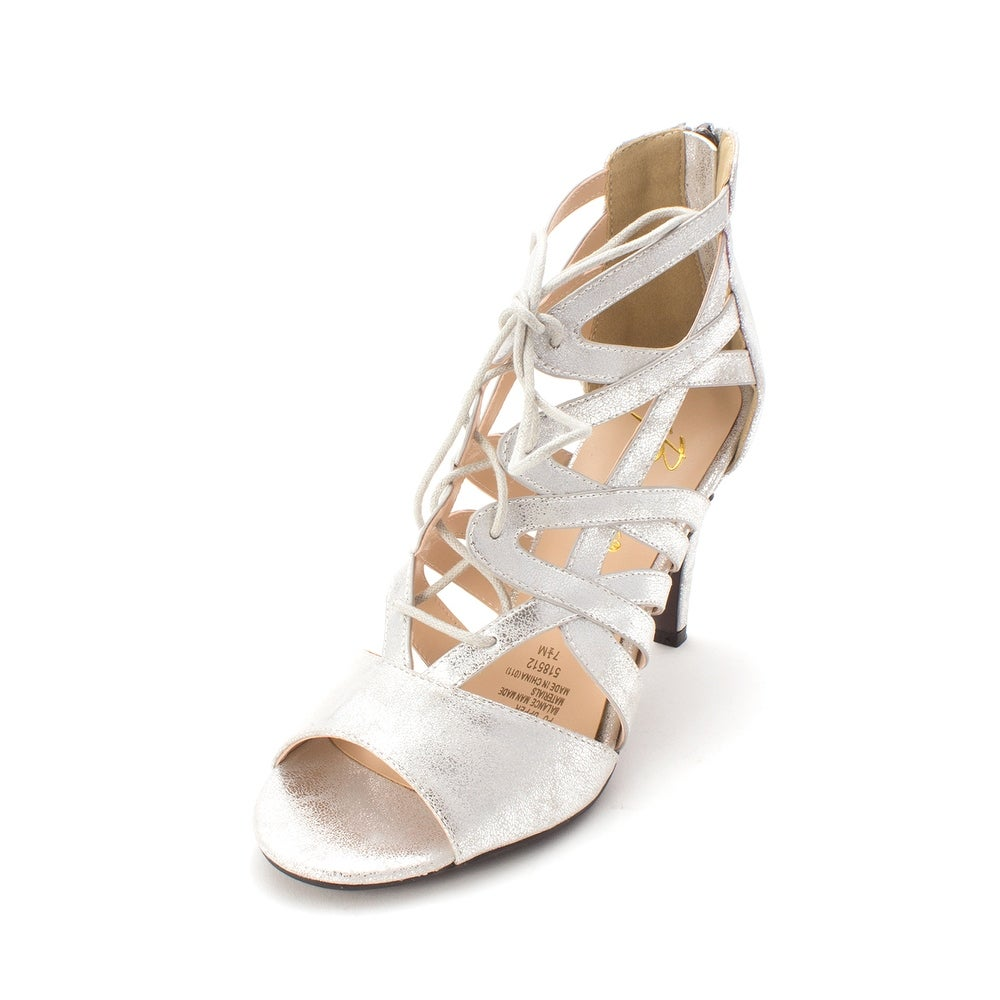 a7292a92c Shop Beacon Womens raquel Open Toe Casual Ankle Strap Sandals - Free  Shipping On Orders Over  45 - Overstock - 24148030