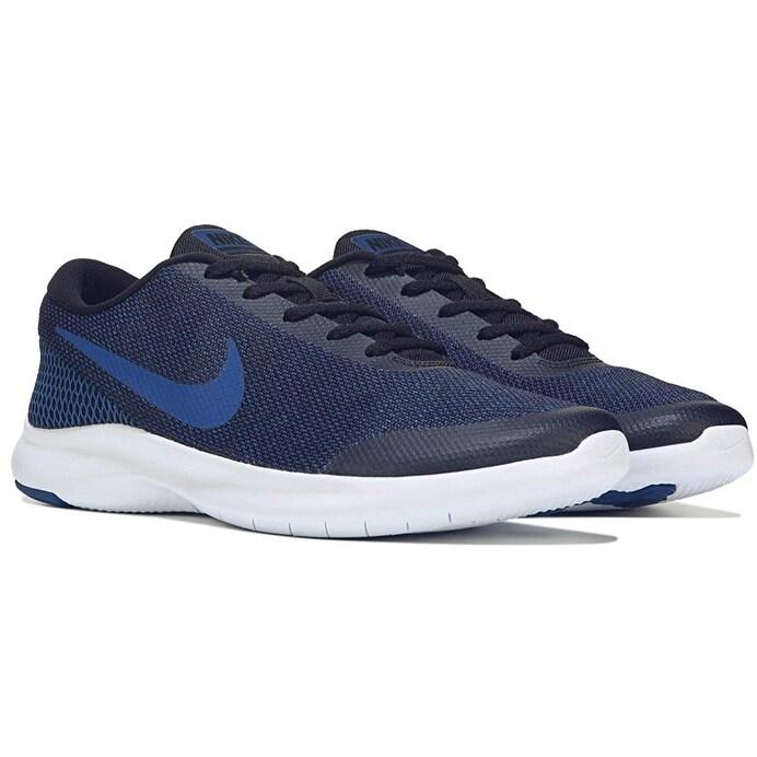 c54f7972a9c8 Nike Flex Experience Run 7 Lightweight Running Shoe Extra Wide Width (10)