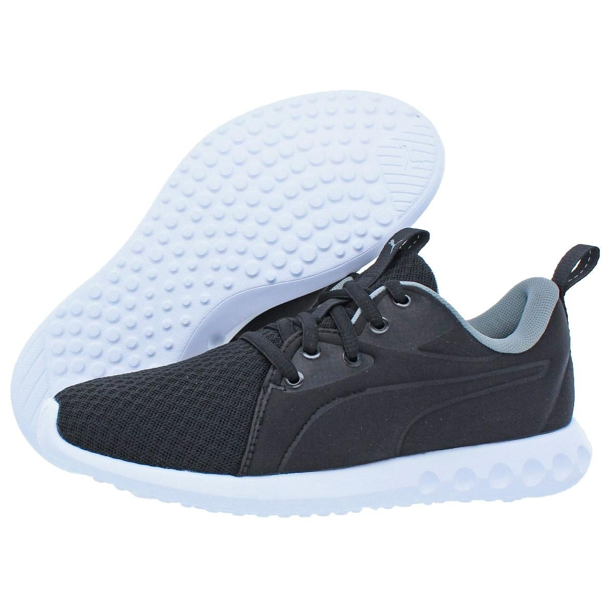 ad6b7a286e8 Shop Puma Womens Carson 2 Molded Running Shoes Soft Foam Lightweight - Free  Shipping On Orders Over  45 - Overstock - 22727044