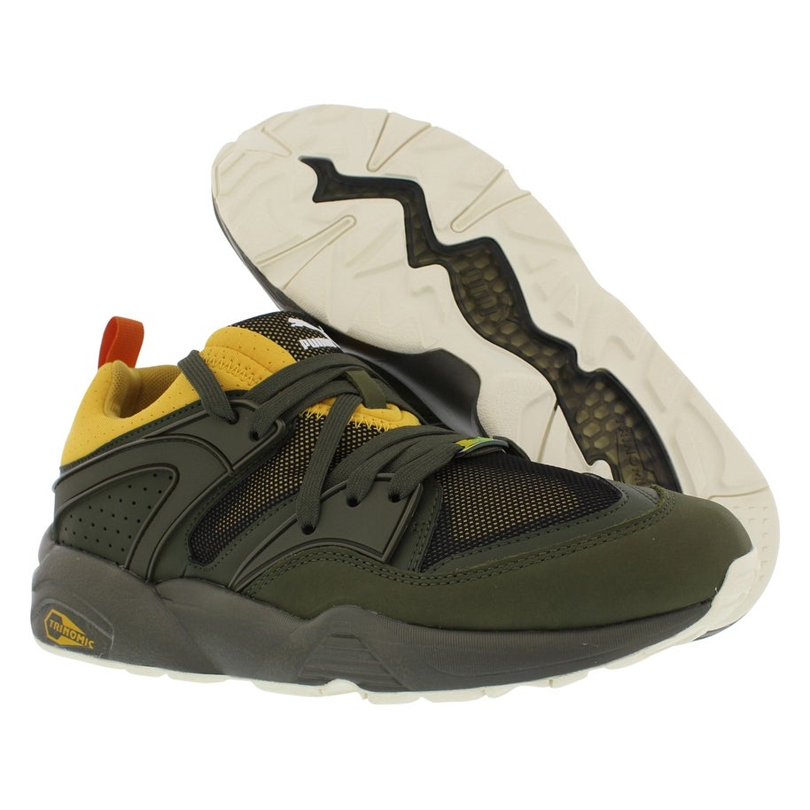 ffca4237bac0e Puma Ps Blaze Of Glory Camping Athletic Men's Shoes Size