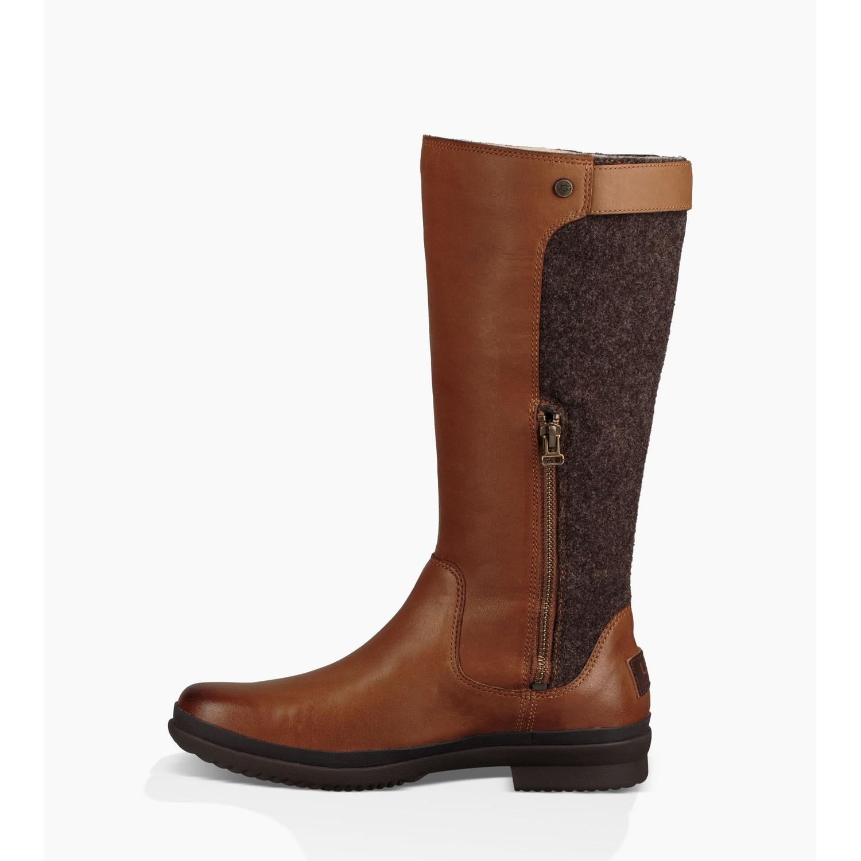 c61be16e7af Ugg Womens janina Closed Toe Knee High Fashion Boots - 9