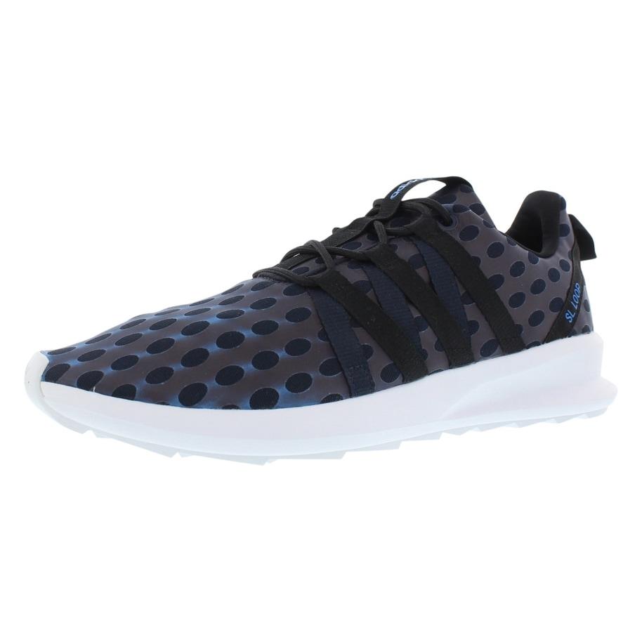 96137e082528 Shop Adidas Sl Loop Chromatech Racer Men s Shoes - 10.5 d(m) us - On ...