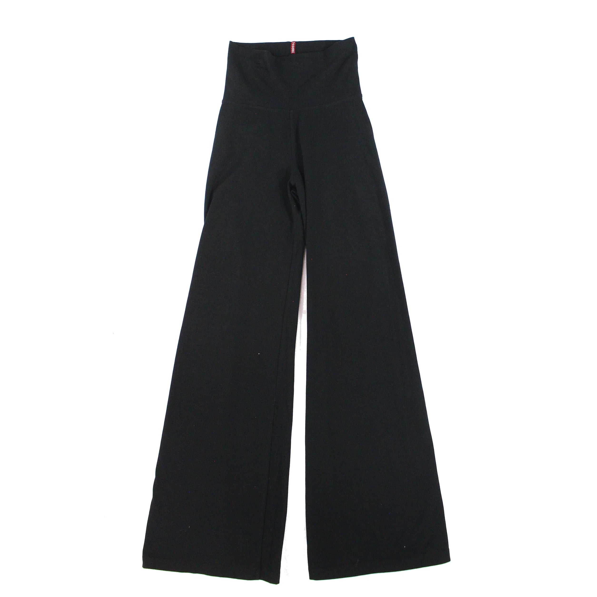 e3499f4a1b Shop Hard Tail Black Womens Size Small S Pull On Stretch Soft Pants - Free  Shipping On Orders Over $45 - Overstock - 27990090