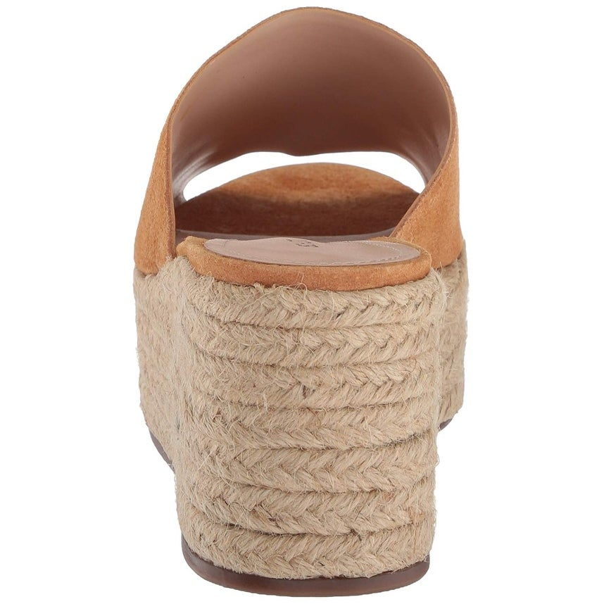00a8e9ed1a644 Schutz Womens Thalia Peep Toe Casual Espadrille Sandals