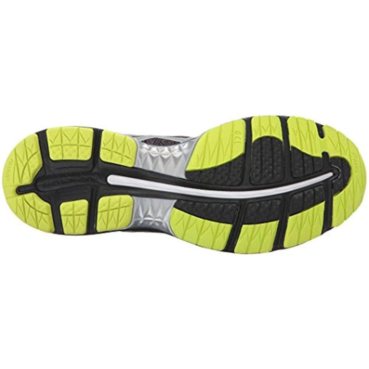 Asics Show Reflective Gel Shoes Nimbus 18 Lite Running Trainer Mens wk0XON8nP