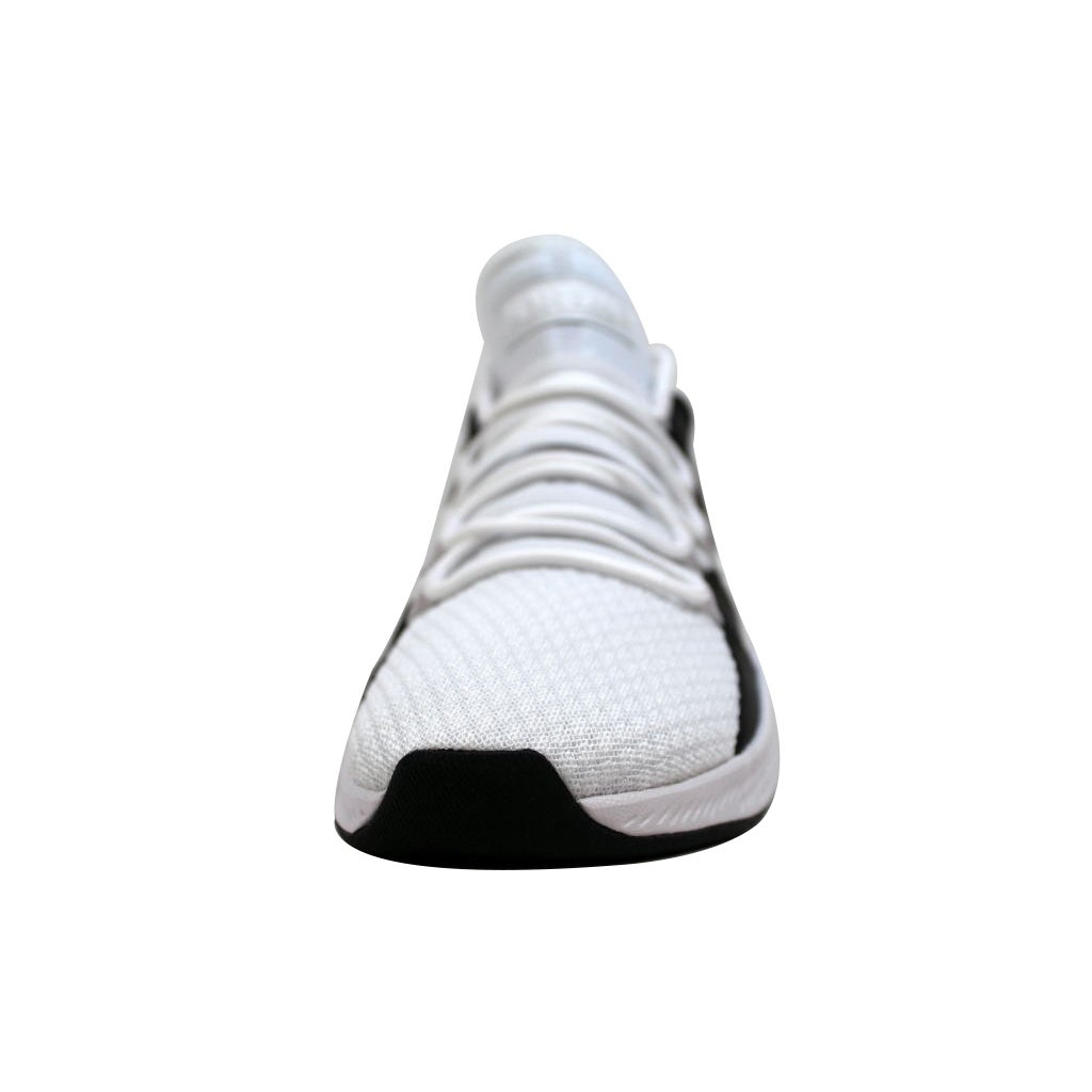 790f3df4d3edd5 Shop Nike Men s Air Jordan Formula 23 White White-Black 881465-100 - Free  Shipping Today - Overstock - 20129146