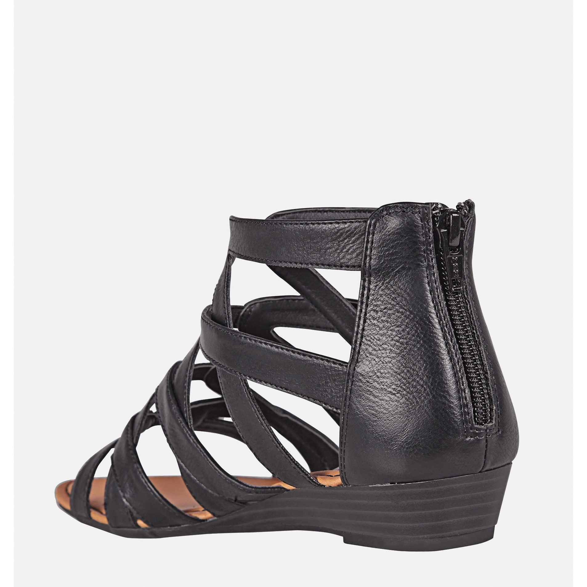 47f837c54 Shop AVENUE Women's Gina Gladiator Sandal - Free Shipping On Orders Over  $45 - Overstock - 27568543