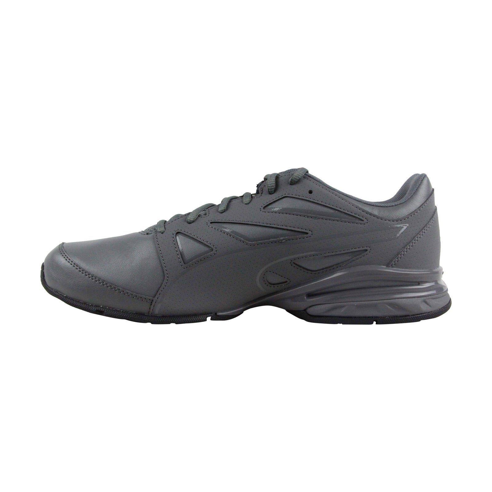 1d7906d793e5c2 Shop Puma Tazon Modern Fracture Mens Gray Synthetic Athletic Running Shoes  - Free Shipping On Orders Over  45 - Overstock.com - 22348856
