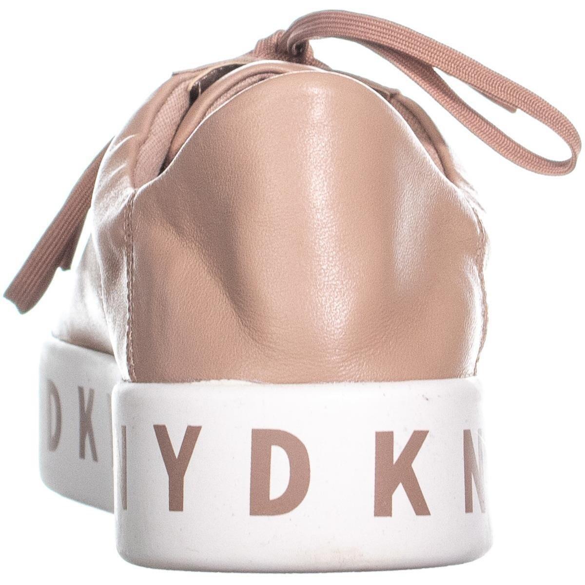 e17e9490af84 Shop DKNY Banson Lace Up Platform Sneakers