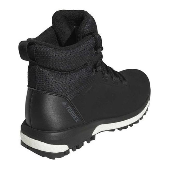 Shop adidas Women s Terrex Pathmaker CP CW Waterproof Boot  Black Black Black - Free Shipping Today - Overstock - 25594755 0fce9f5c8
