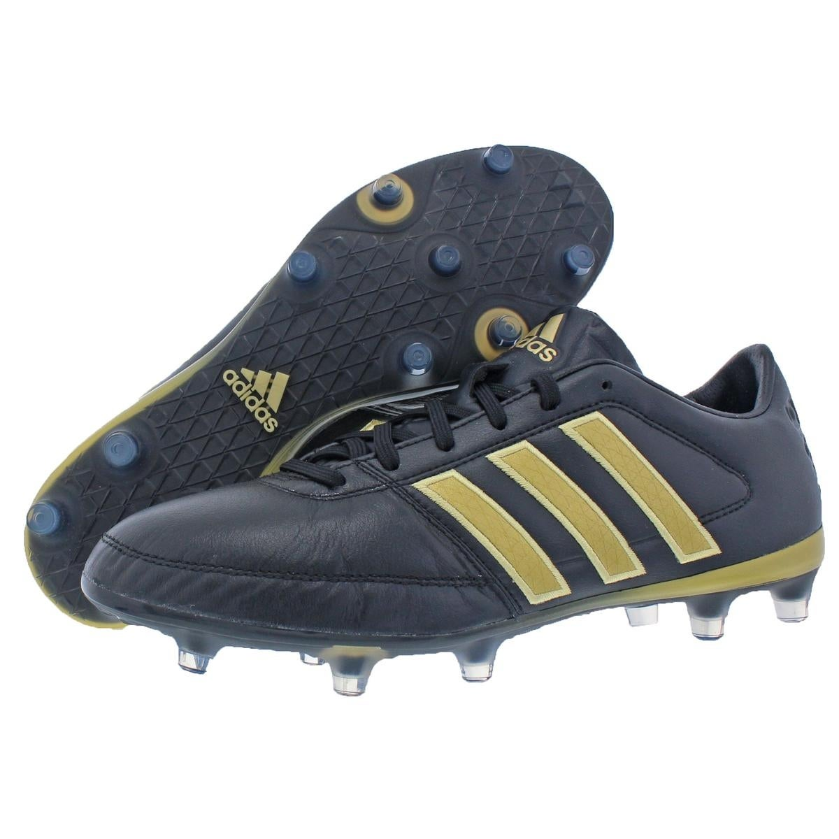 6008236a9399 Shop Adidas Mens Gloro 16.1 FG Cleats Soccer Performance - 7 medium (d) -  Free Shipping Today - Overstock - 22491661