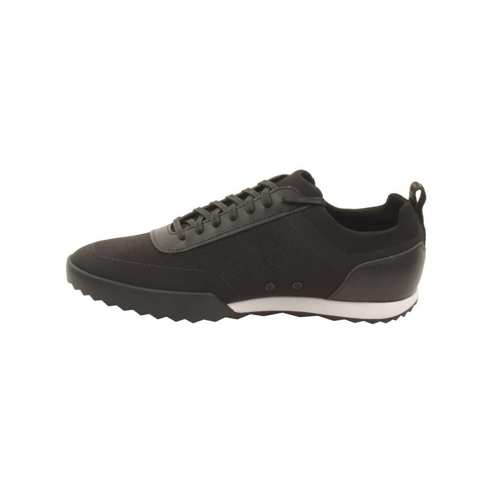 63dedd28cfa8b Shop Hugo Boss Matrix Lowp Mx Sneaker - Free Shipping Today - Overstock -  25861963
