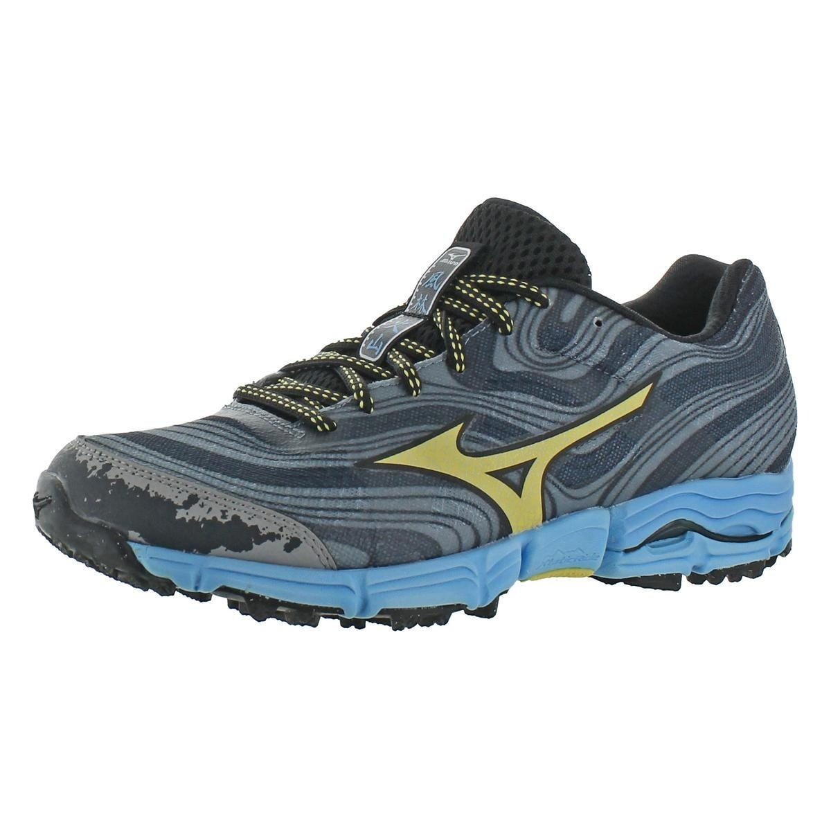 fa88711c5681 Shop Mizuno Womens Wave Kazan Running Shoes XtaticRide Fitness - Free  Shipping On Orders Over $45 - Overstock - 22680121