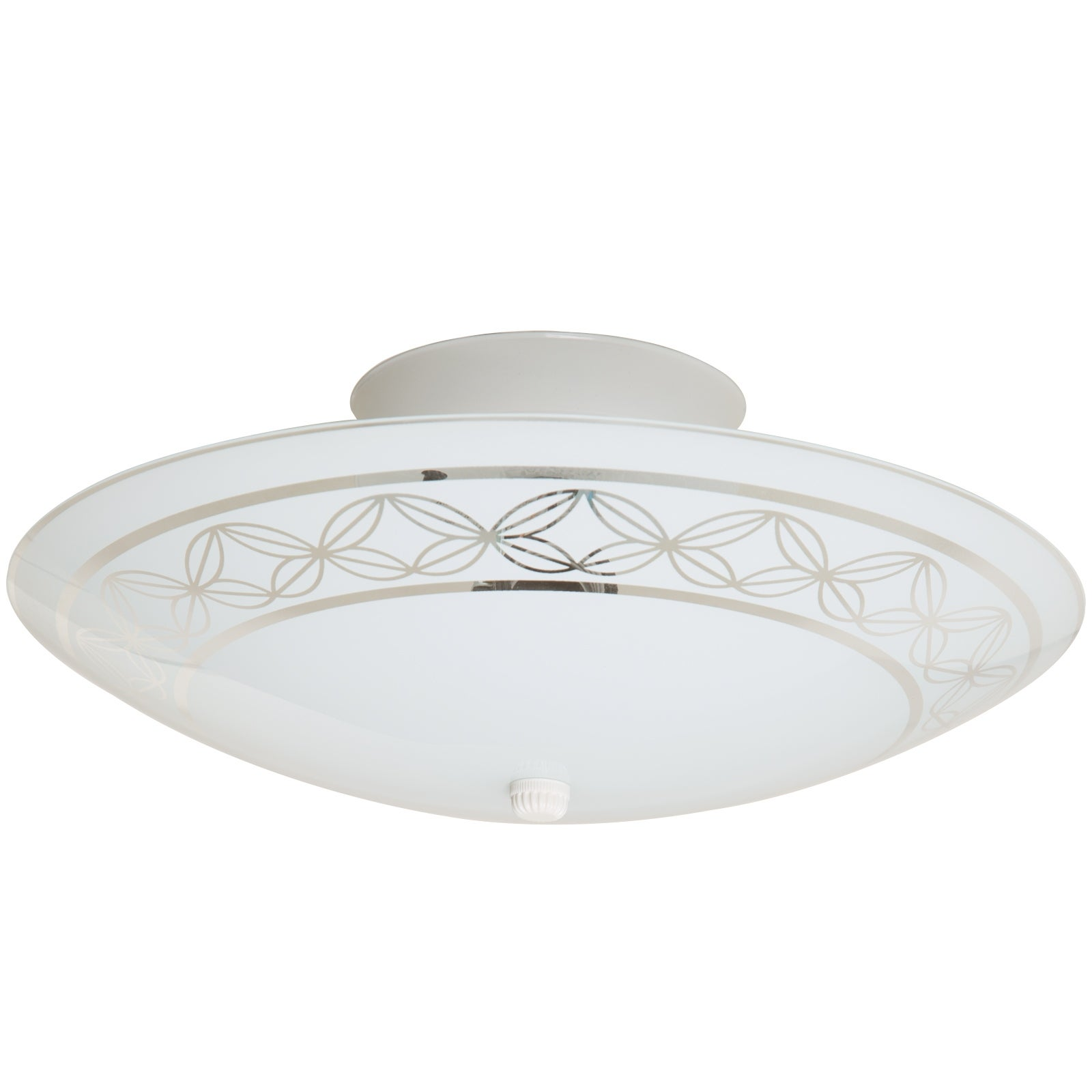 Boston Harbor F98wh02 1204h3l Semi Flush Mount Ceiling Light White Free Shipping On Orders Over 45 13132633
