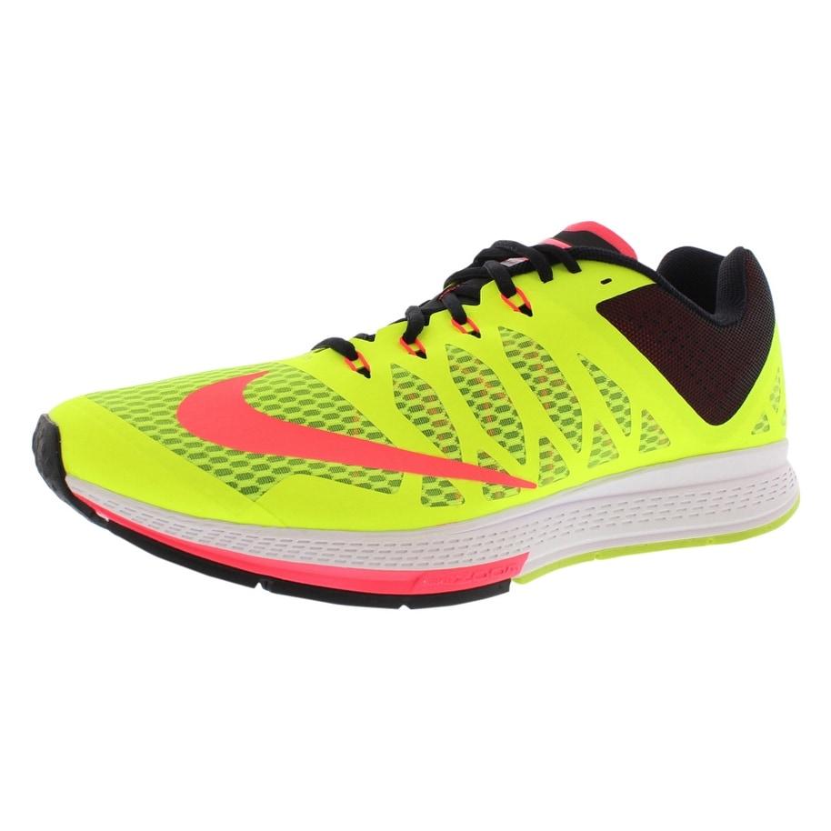 buy popular 881a1 21542 Nike Zoom Elite 7 Running Men's Shoes - 14 D(M) US