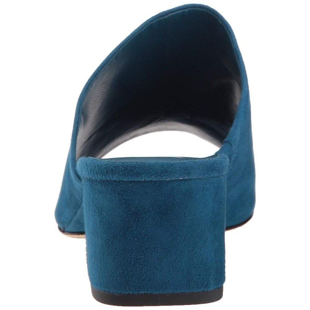 fe55330c8a32 Shop Via Spiga Women s Porter Slide Sandal - Free Shipping Today -  Overstock - 25442852