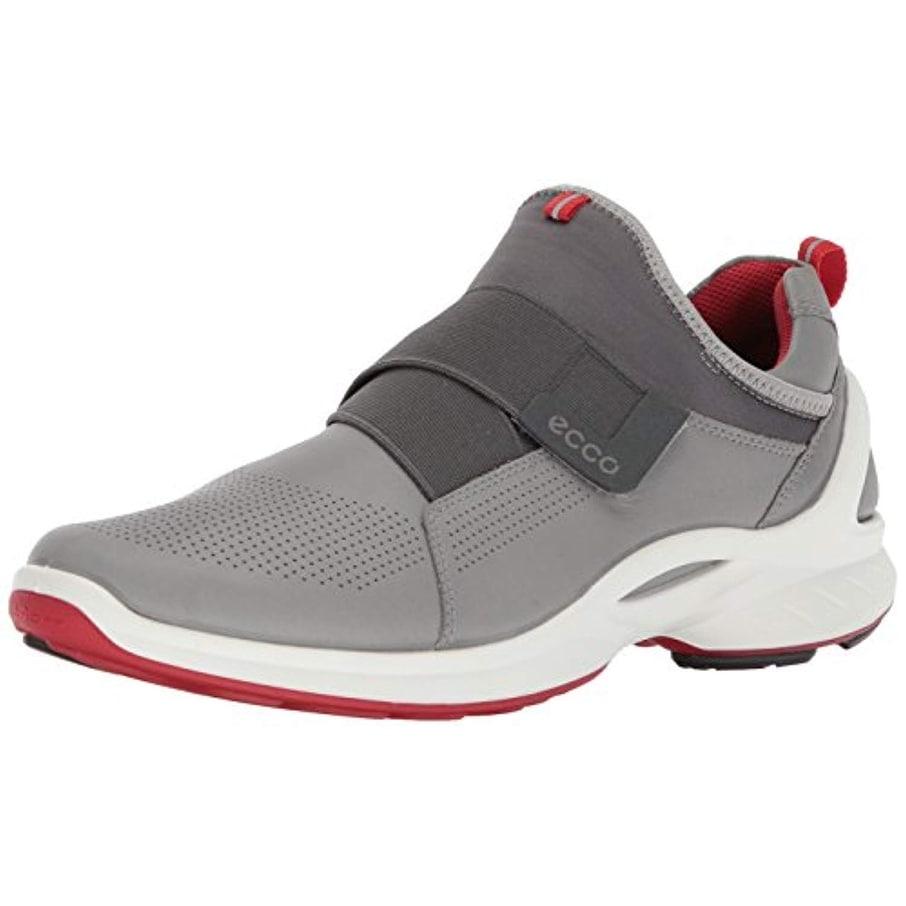 Shop Ecco Men's Biom Fjuel Band Walking Shoe, Dark Shadow/Titanium, 40 Eu/6-6.5  M Us - Free Shipping Today - Overstock.com - 25660713